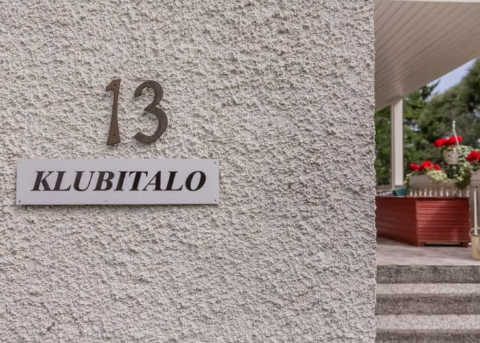 Klubitalo 1
