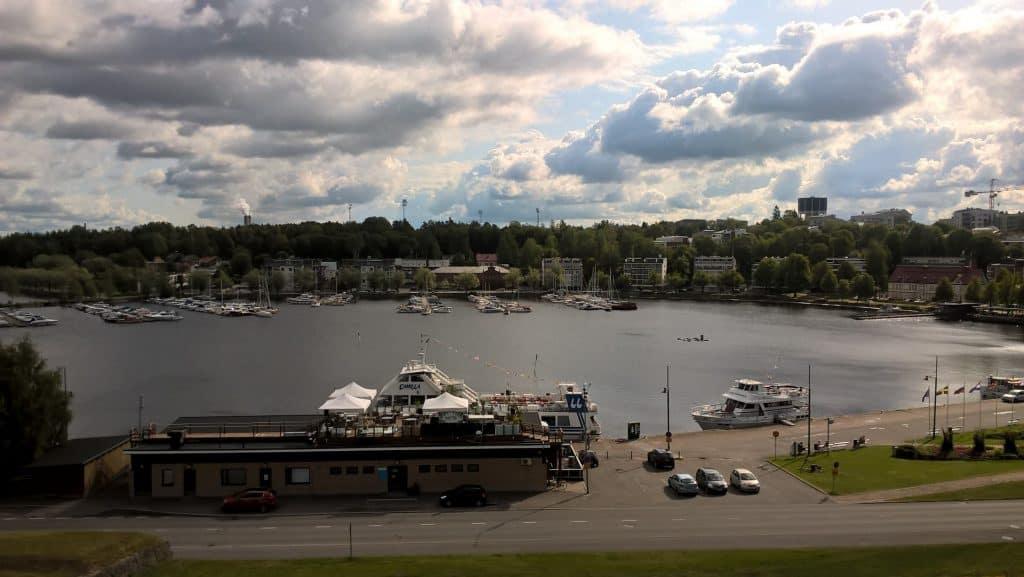 Kesäretki Lappeenrantaan 11
