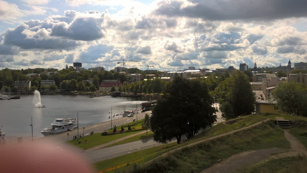 Kesäretki Lappeenrantaan 12